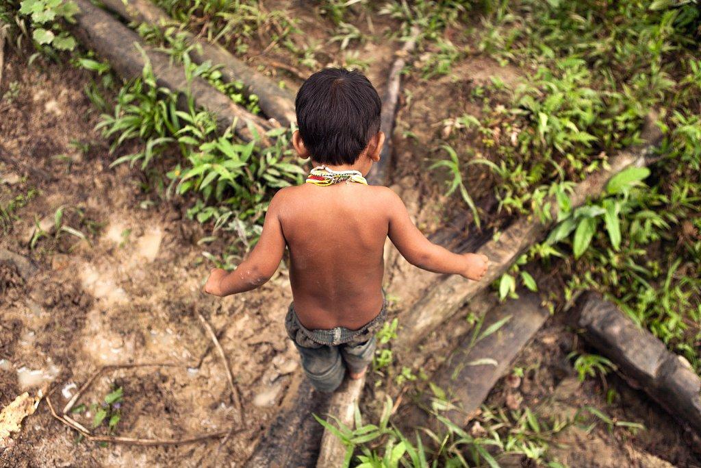 ☄ The Last of the Mentawai