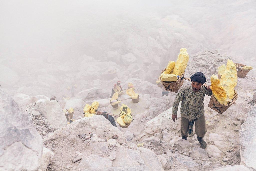 Sulfur & Suffer